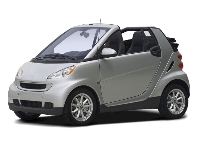 2008 smart Fortwo Passion [3]