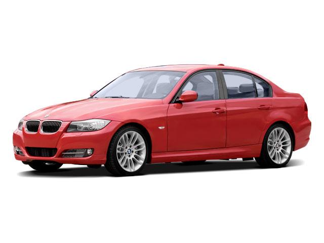 2009 BMW 3 Series 328i xDrive [13]