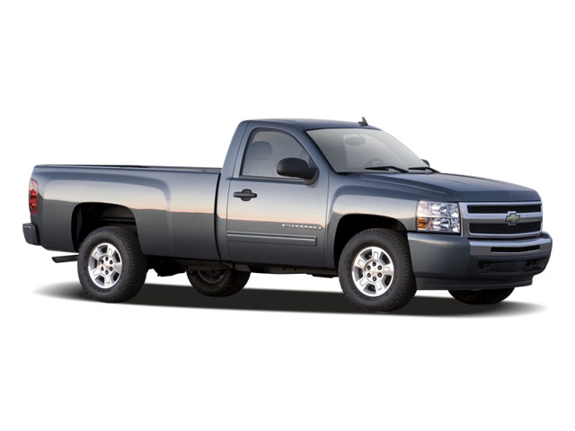 2009 Chevrolet Silverado 1500 WORK TRUCK Standard Bed Merriam KS