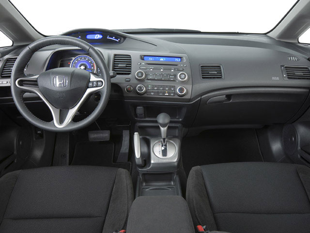 2009 Honda Civic Sdn For Sale In Tyler, TX 2HGFA16879H324535   Patterson  Tyler.