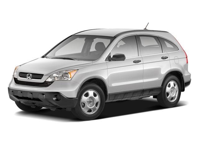 2009 Honda Cr-V LX [4]