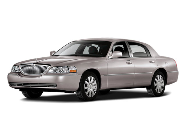 2009 Lincoln Town Car Signature Limited [0]