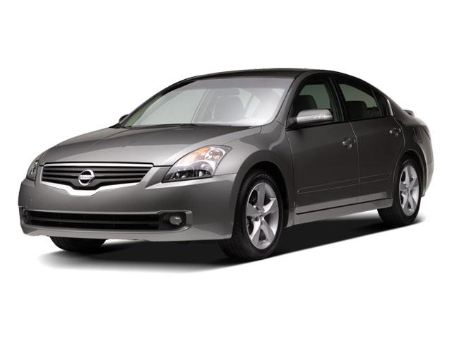 2009 Nissan Altima 2.5 S [5]