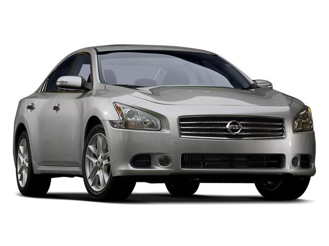 2009 Nissan Maxima 3.5 SV [14]