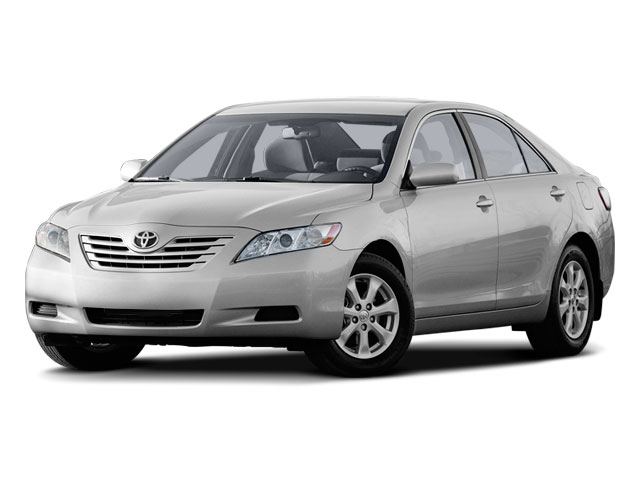 2009 Toyota Camry LE [3]