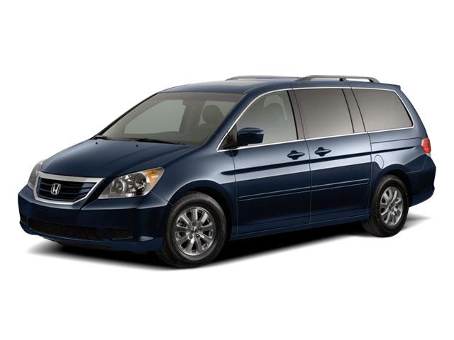 2010 Honda Odyssey EX-L Mini-van, Passenger Raleigh NC