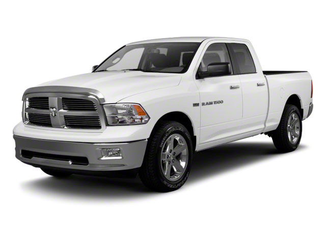2011 Ram 1500 BIG HORN Standard Bed Lagrange GA