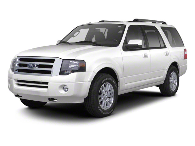 2011 Ford Expedition XLT [0]