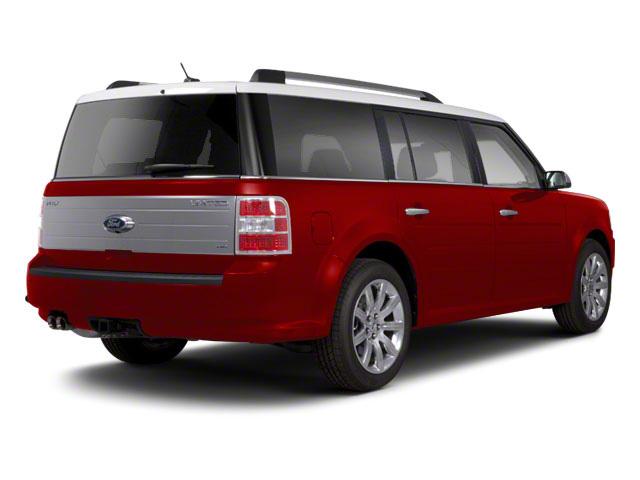 2011 Ford Flex SEL Sport Utility Durham NC