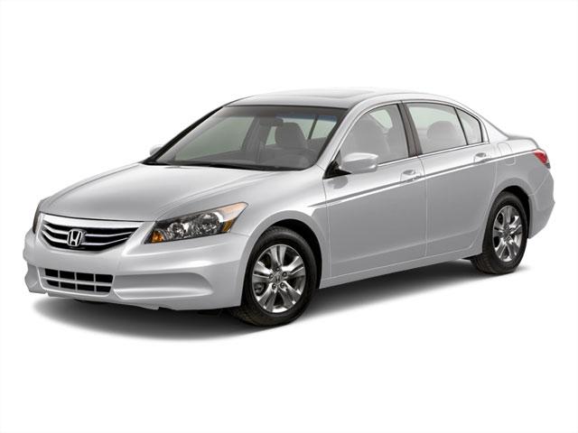 2011 Honda Accord Sdn LX-P [2]