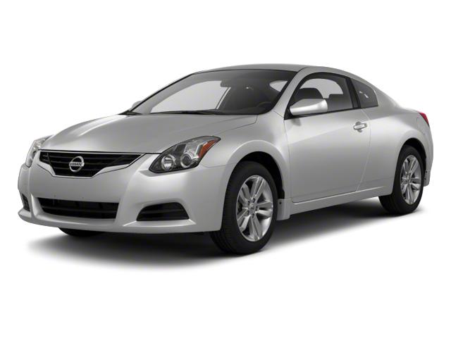 2011 Nissan Altima 2.5 S [2]