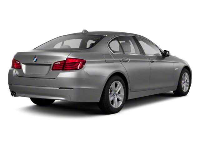 2012 BMW 5 Series 550I 4dr Car Hillsborough NC