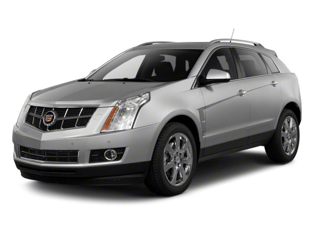2012 Cadillac Srx Performance Collection [1]