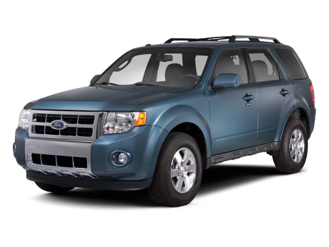 2012 Ford Escape XLT SUV Slide
