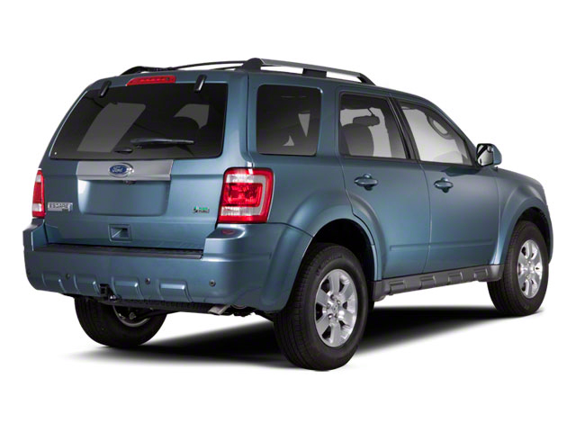 2012 Ford Escape XLT 4D Sport Utility Wilmington NC