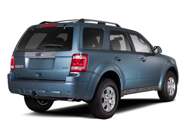 2012 Ford Escape XLT 4D Sport Utility Durham NC