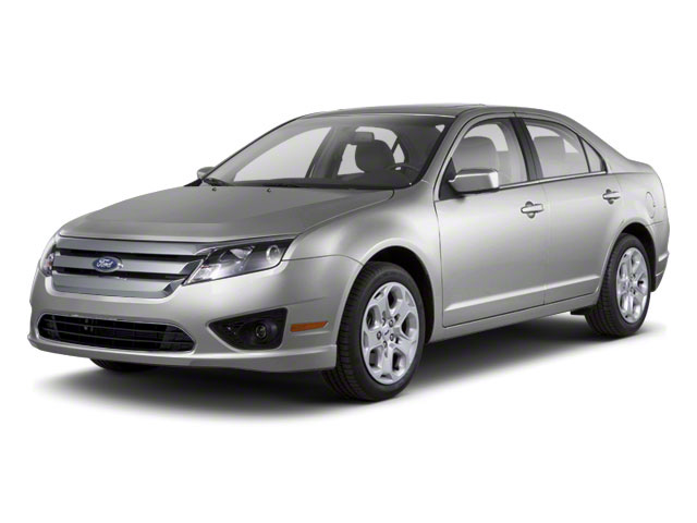 2012 Ford Fusion SEL 4dr Car  NC