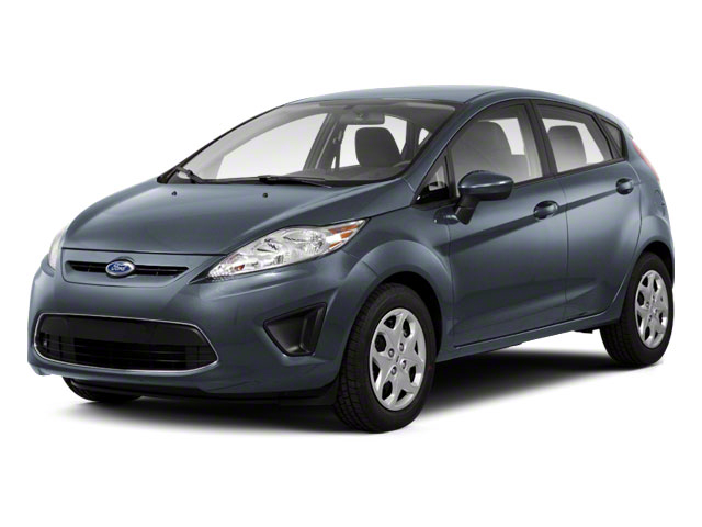 2012 Ford Fiesta SE 4D Hatchback Greensboro NC