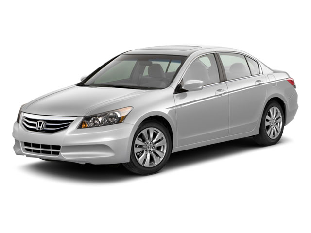 2012 Honda Accord Sdn EX [17]