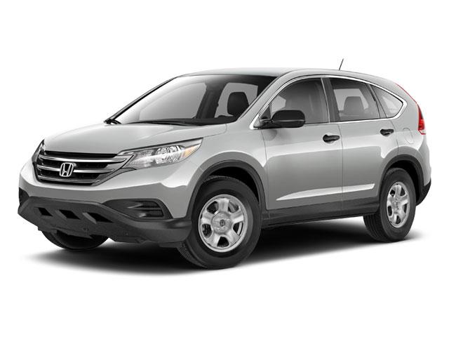 2012 Honda Cr-V LX [10]