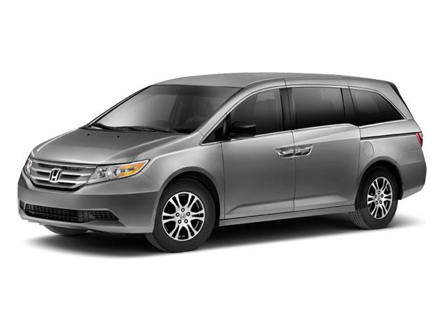 2012 Honda Odyssey EX [2]