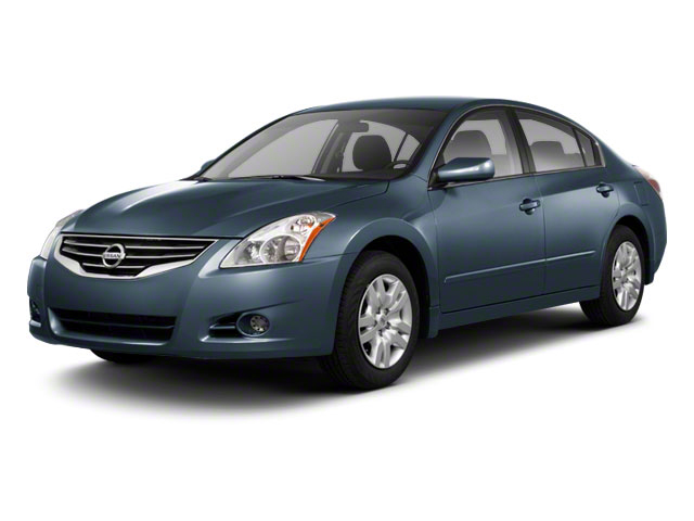 2012 Nissan Altima 2.5 S 4dr Car