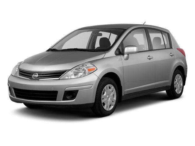 2012 Nissan Versa SL [4]