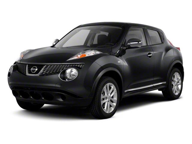 2012 Nissan Juke SL [17]
