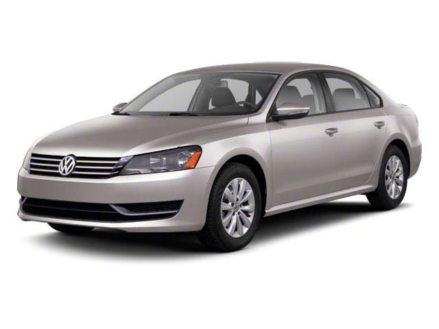 2012 Volkswagen Passat SE [0]