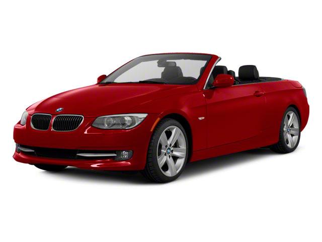 2013 BMW 3 Series 335I Convertible Cary NC