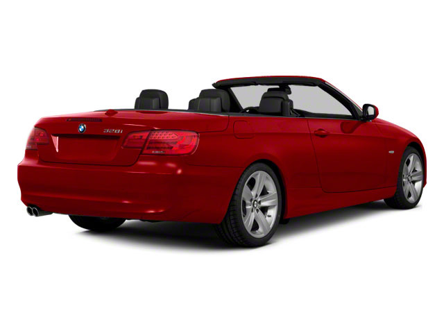 2013 BMW 3 Series 335I Convertible Chapel Hill NC