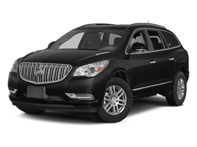 2013 Buick Enclave Leather [6]