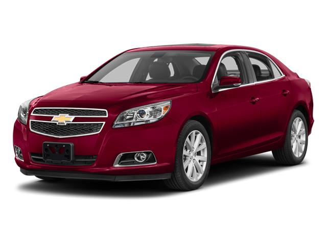 2013 Chevrolet Malibu LT [1]