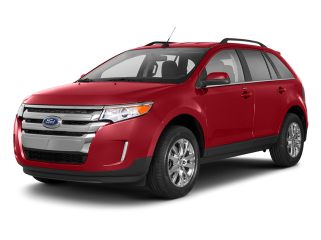 2013 Ford Edge Limited [2]