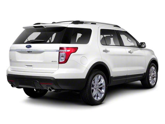 2013 Ford Explorer XLT Sport Utility Chapel Hill NC