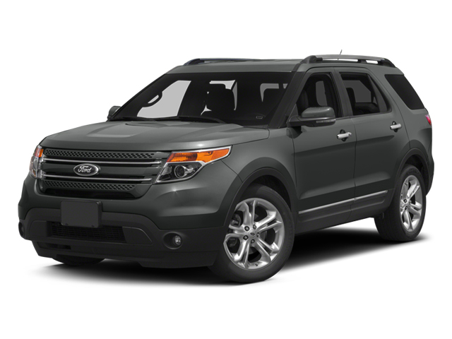 2013 Ford Explorer Limited [16]