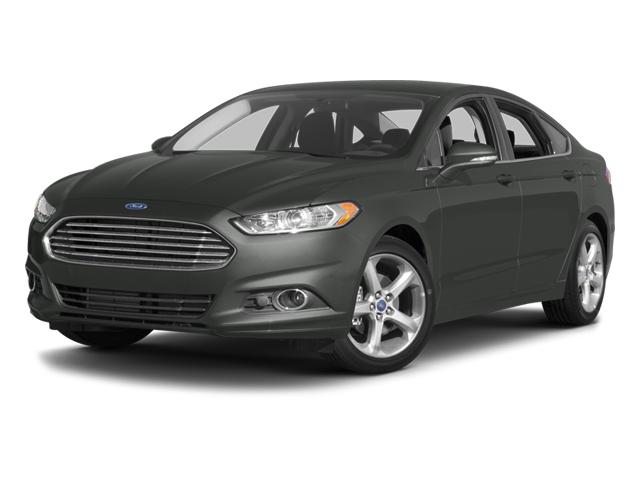 2013 Ford Fusion SE 4D Sedan Charlotte NC