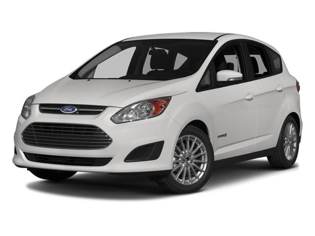 2013 Ford C-Max Hybrid SEL Hatchback Durham NC