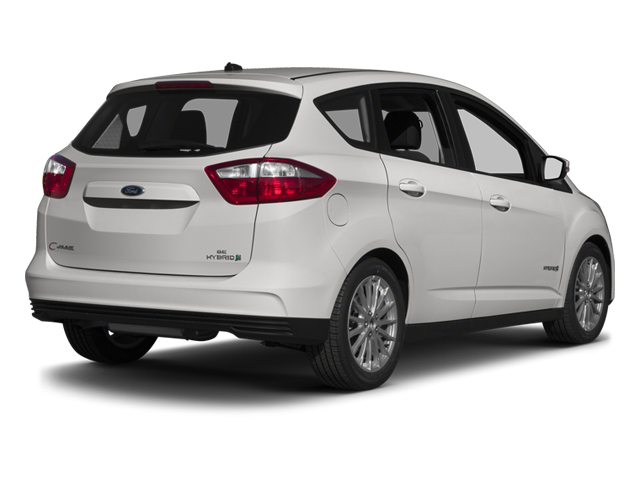 2013 Ford C-Max Hybrid SEL Hatchback Raleigh NC
