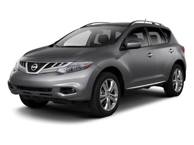 2013 Nissan Murano LE [5]