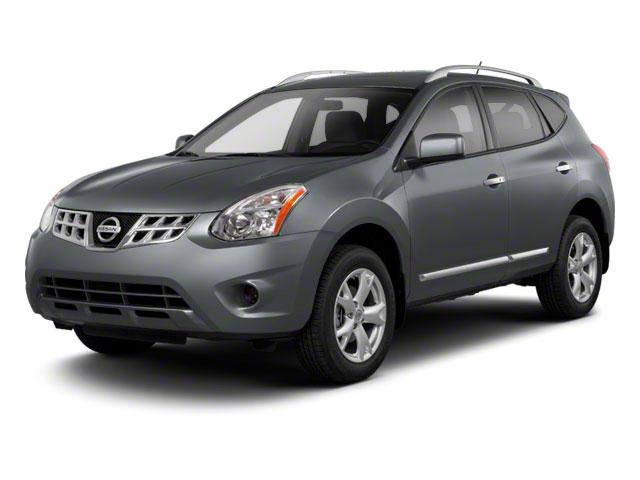 2013 Nissan Rogue S [6]