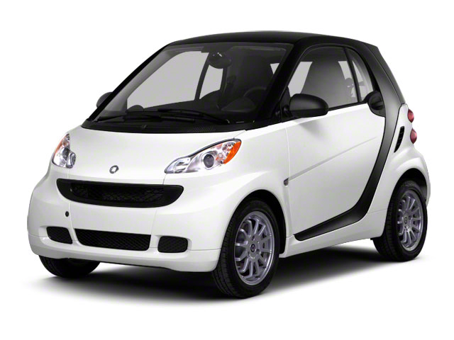 2013 smart Fortwo Passion [4]