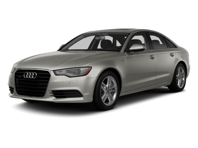 2014 Audi A6 2.0T Premium Plus [7]