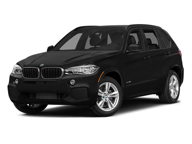 2014 BMW X5 xDrive50i [11]