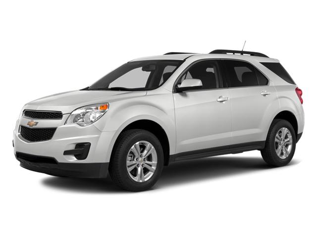 2014 Chevrolet Equinox LT [2]