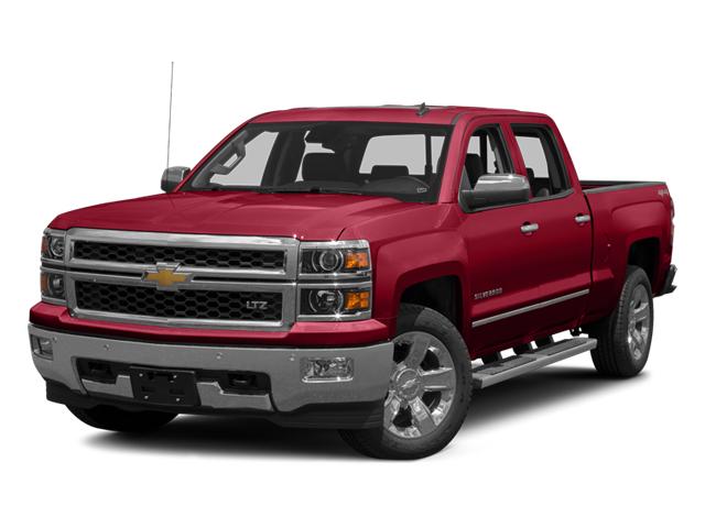 2014 Chevrolet Silverado 1500 LT [13]