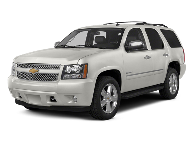 2014 Chevrolet Tahoe LT 4D Sport Utility  NC