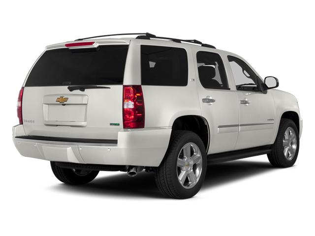 2014 Chevrolet Tahoe LT 4D Sport Utility Cary NC