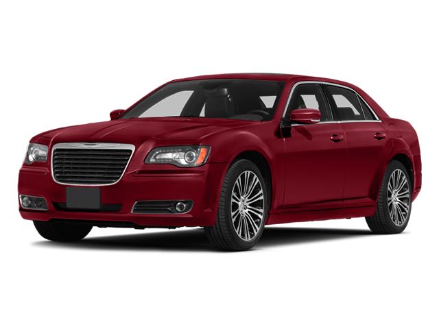 2014 Chrysler 300 300S [3]
