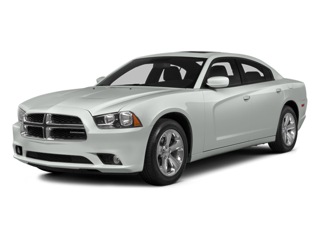2014 Dodge Charger RT [3]